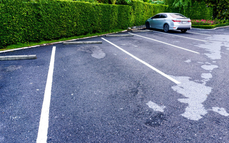 6 Pro Tips To Maintaining A Great Car Park